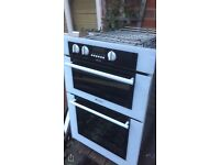 Hotpoint integrated bounce oven