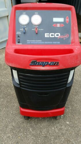 used recovery machine for sale