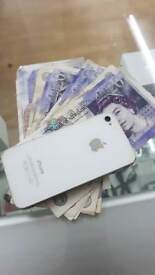 CASH 4 IPHONES - Collect from Home or Place of Work