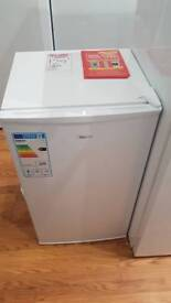 New IGENIX Fridge 50cm with Chill Box.Free Delivery Uplift