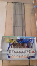 Fully Qualified and Experienced Electrician