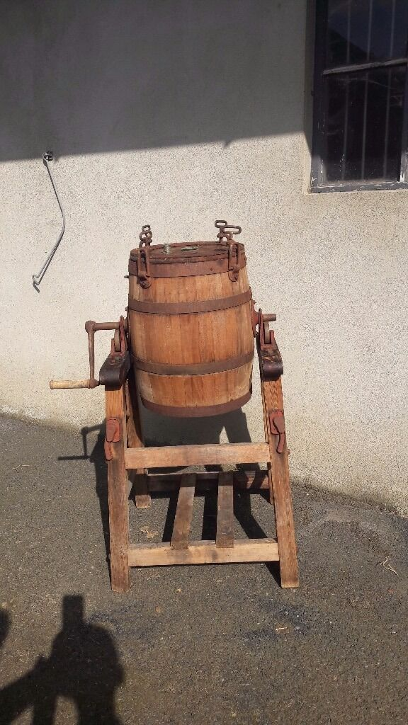 Butter Churn in good condition