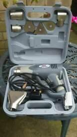 Hot air gun kit