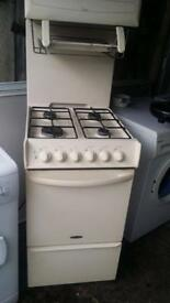 High level grill