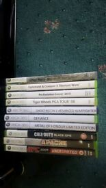 Xbox Games £1 each