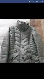 Size 10 next and debenhams jacket