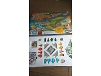 THUNDER BIRDS INTERNATIONAL RESCUE GAME BOXED EXCELLENT CONDITION