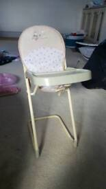 toy high chair
