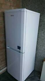 )fridge freezer