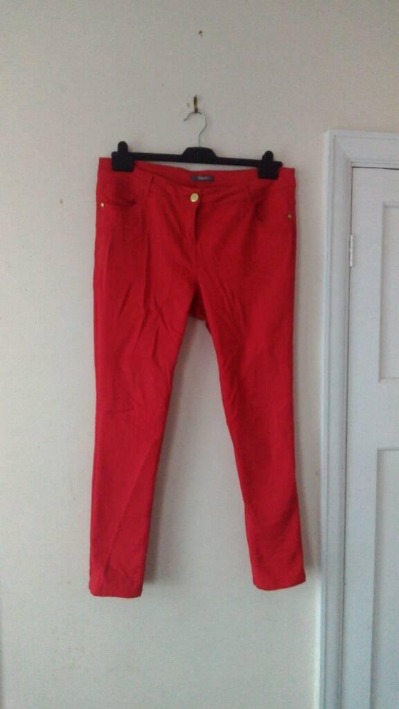 South Ladies Jeans Skinny