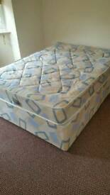 Sel badrom +mattress +wardrobe location Leicestershire!!!