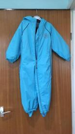 Puddle suit 2-3yrs