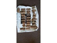Cork Bark pieces