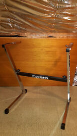"Casio Keyboard or Mixer Stand - ""strong and stable"" Z style, great for home or stage"