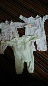 3-6months clothes bundle