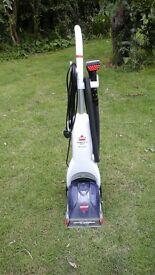 For sale Bissel carpet cleaner. Brentwood area. £60.00 O.N.O.