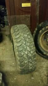 Dunlop grabtex
