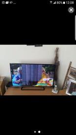40inch Panasonic TV