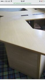 Quality office furniture job lot excellent condition
