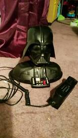 Collectable Darth Vader Phone