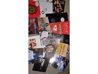"35 hip hop / rnb vinyl all 12"" singles. inc Jayz, Nas, Busta, Kanye, Usher"