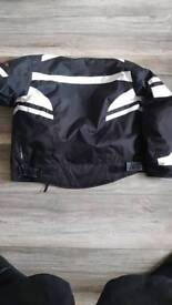 Philip island bike jacket