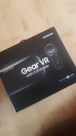 Samsung Gear VR 2017