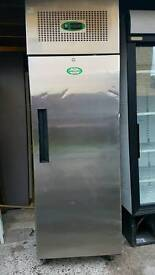 Genfrost commercial chiller stainless steel new condition fully working