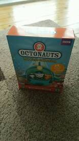 Octonauts first collection boxset of 3 DVDS