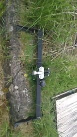Demountable Tow Bar