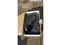 Mens Size-9 Totectors Boots Never Worn
