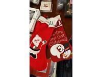 Stockings x2
