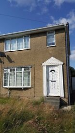 3 BED SEMI TO RENT IN WIBSEY, BRADFORD. £575 PCM