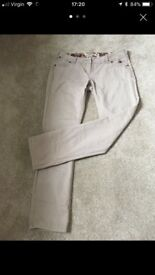 River Island ladies trousers