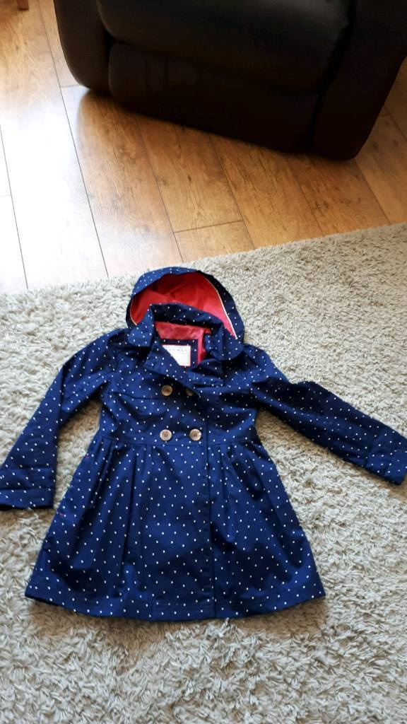 7b8316454 Girls summer jacket
