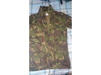 Jacket Nato Dutch Army