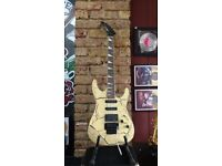 Aria Pro II Excel Series Floyd Rose Electric Guitar