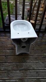 Ceramic Toilet - Free