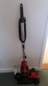 Ewbank Chilli3 Cyclonic lightweight Vacuum Cleaner- as new, with accessories.