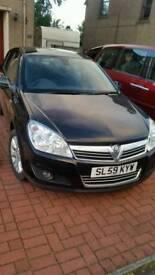 2009 Vauxhall Astra Active 1.4