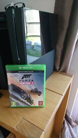 Xbox One Console with Forza Horizon 3