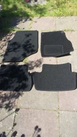 New Citroen Picasso car mats
