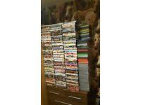 Masive dvd/cd bunde for sale