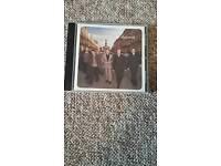 Boyzone cd