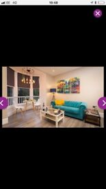 Refurbished 1 bedroom apartment in central Windermere fully furnished