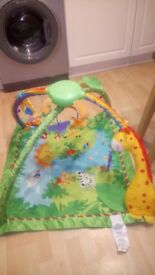 Fisher Price play mat rrp £65