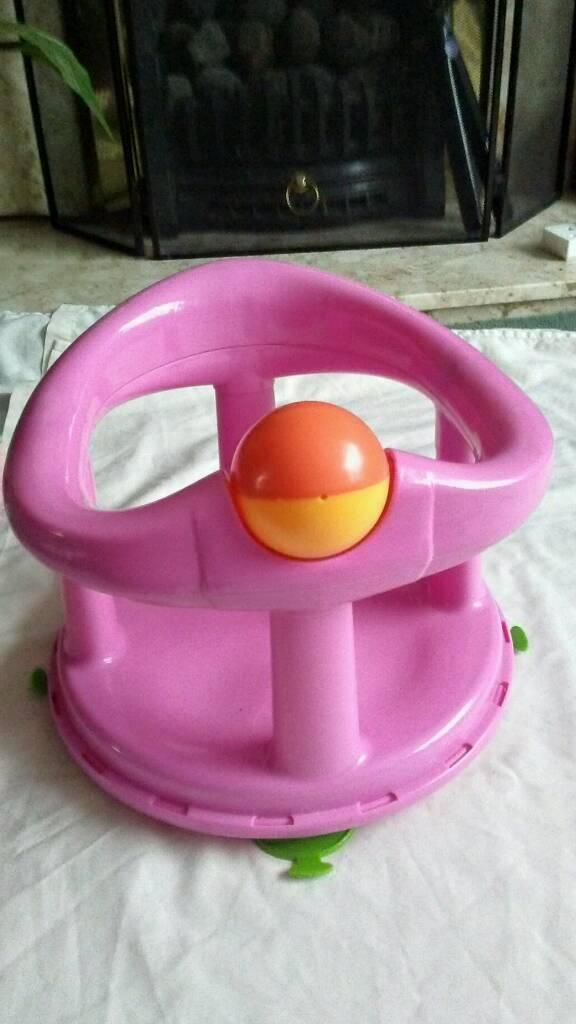 Swivel Baby Bath Seat | in Basford, Nottinghamshire | Gumtree