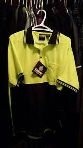 "Blacksmith men's golf ""polo"" shirt XL- new"