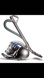 Dyson MuscleHead DC28C bagless cylinder vacuum