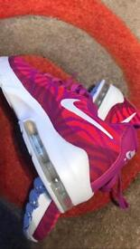 Nike Air Max Trainers New size 6.5